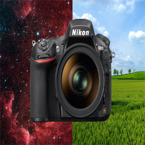 Nikon; Nikon D810A; İnceleme; Reviews