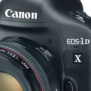 Canon EOS 1D X; İnceleme; Reviews