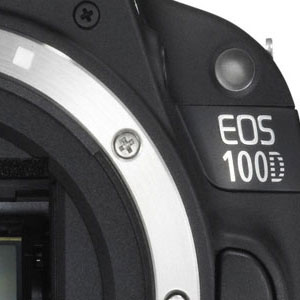 Canon EOS 100D; İnceleme; Review