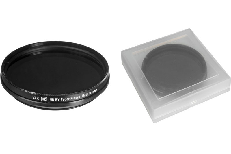 Fader Filters 72mm HD Variable Neutral Density Filter