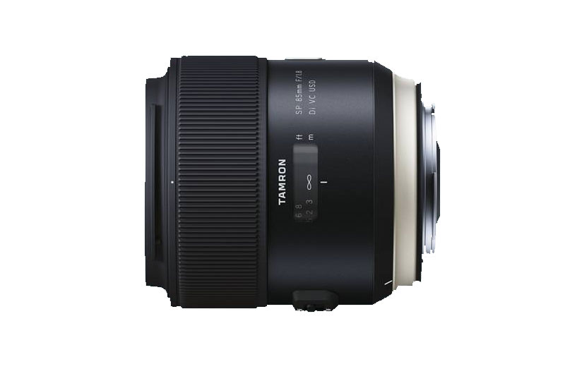 Tamron SP 85mm F / 1.8 Di VC USD İnceleme 2