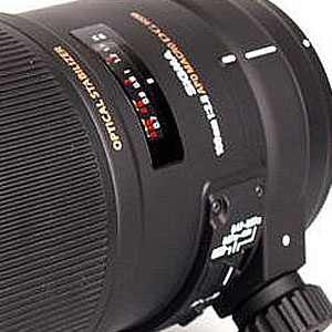 Sigma 180 mmf/2.8 Macro Lens; İnceleme; Reviews